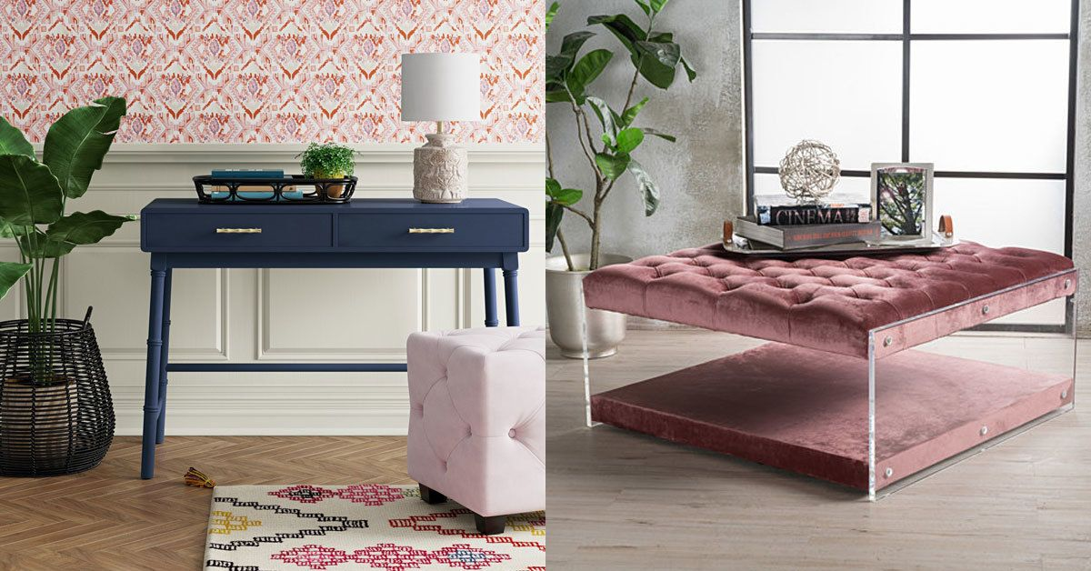 24 Of The Best Places To Buy Inexpensive Furniture Online Cheap
