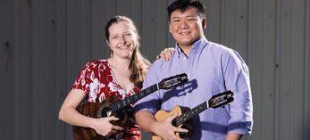 Ukulele Lessons with Craig Chee & Sarah Maisel
