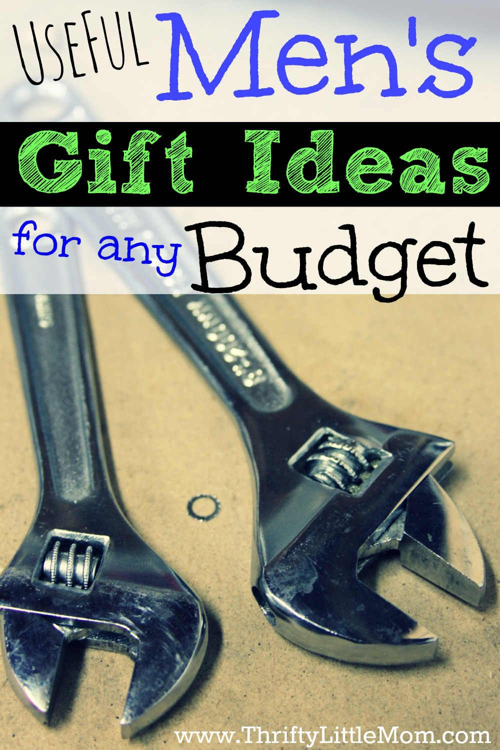 Christmas Gifts For Men The Ultimate Useful List Of Ideas