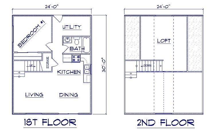 24 X 30 Cabin Plans With Loft This Best 24 X 30 Cabin Plans With Loft Gallery Gallery Was Upload On Septem Cabin Plans With Loft Loft Floor Plans Cabin Plans