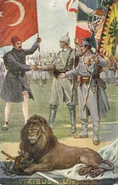 Ottoman empire ww1 propaganda propaganda war posters pinterest ottoman empire ww1 propaganda publicscrutiny Images