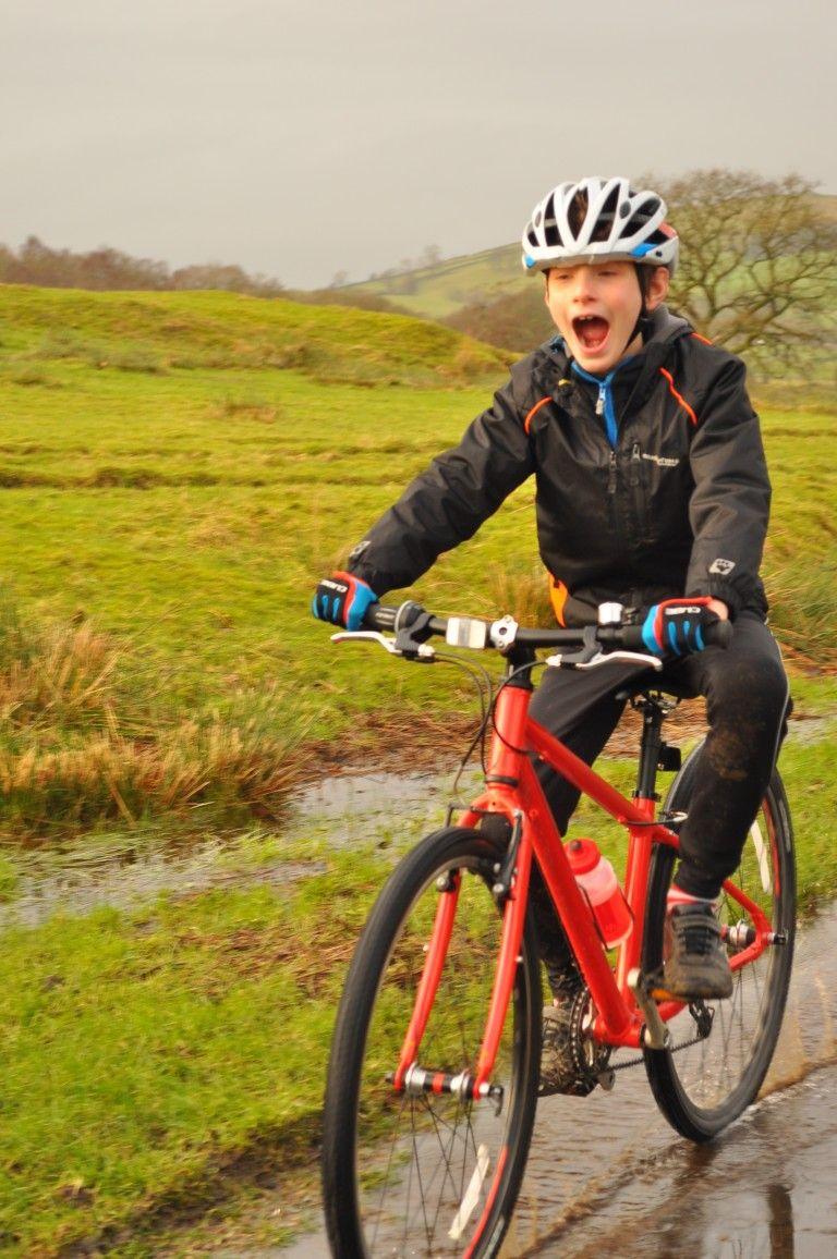 Islabike Beinn Review Having Fun Kids Bike Bike Have Fun