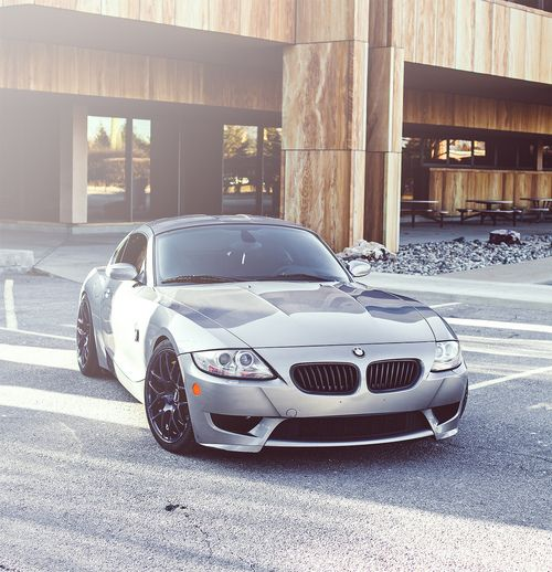 "Bmw Z4 Fastback: BMW Z4, ""The Shark"". #bmw #z4 #windscreen Http://www"