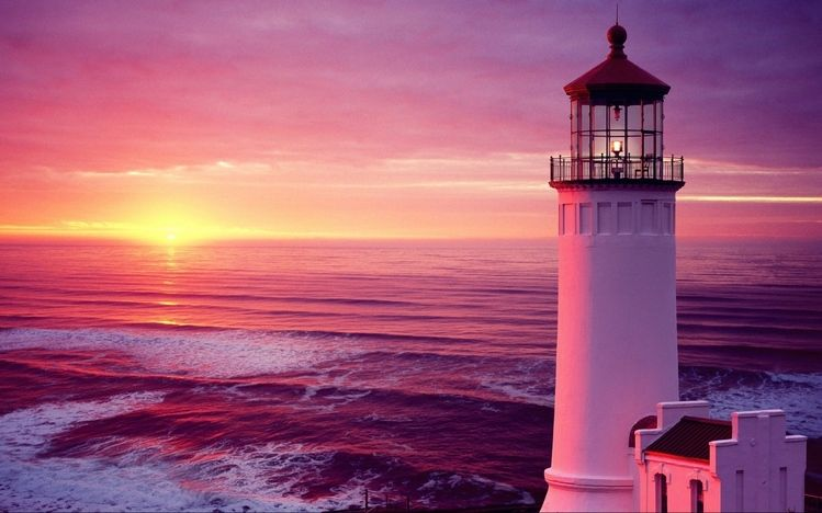 lighthouse windows 10 theme free download http themepack me