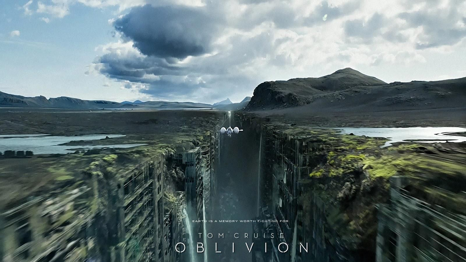Oblivion Movie Posters Horizontals Doobybrain Oblivion Movie Oblivion Sci Fi Films