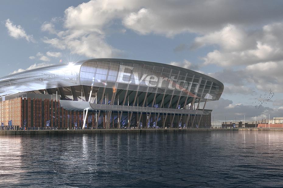 Everton New Stadium Google Search Liverpool City