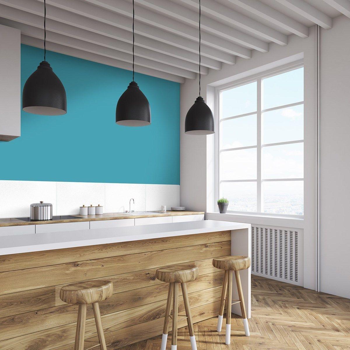 Carrelage Mural Adhesif 3d Xl Smart Tiles Blok Blanc X2 Taille