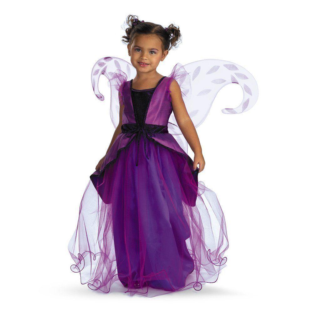 Butterfly Princess Costume | The Kids Halloween Costume Wish List ...