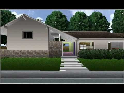 Brady Bunch House Virtual Tour