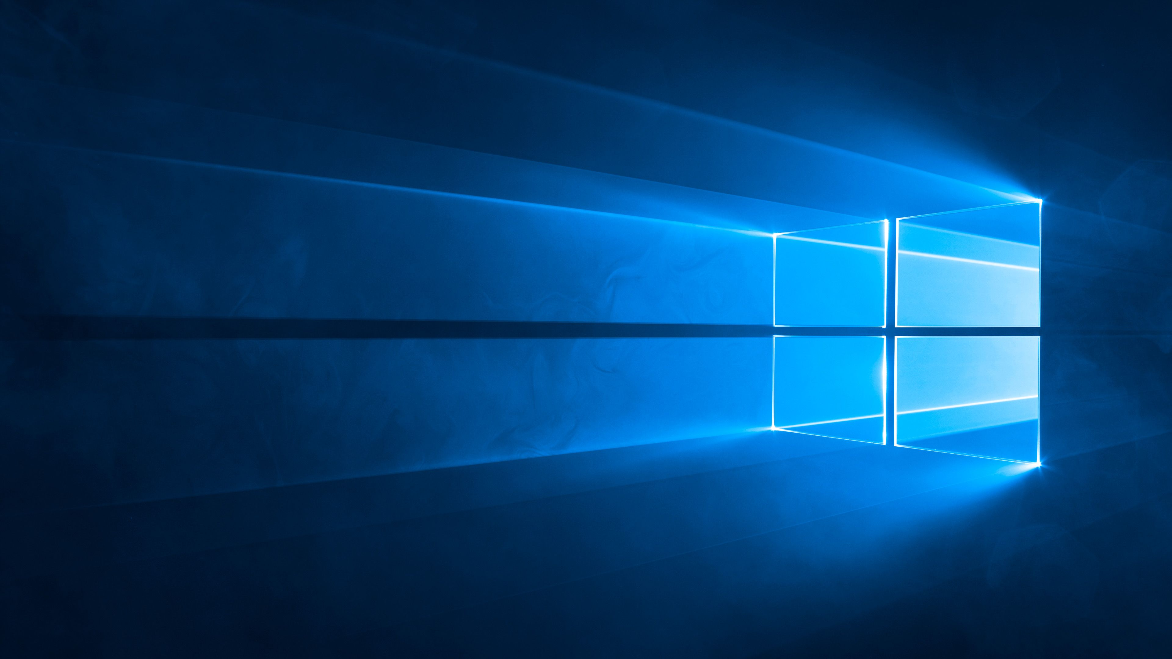 Wallpaper windows 10 black