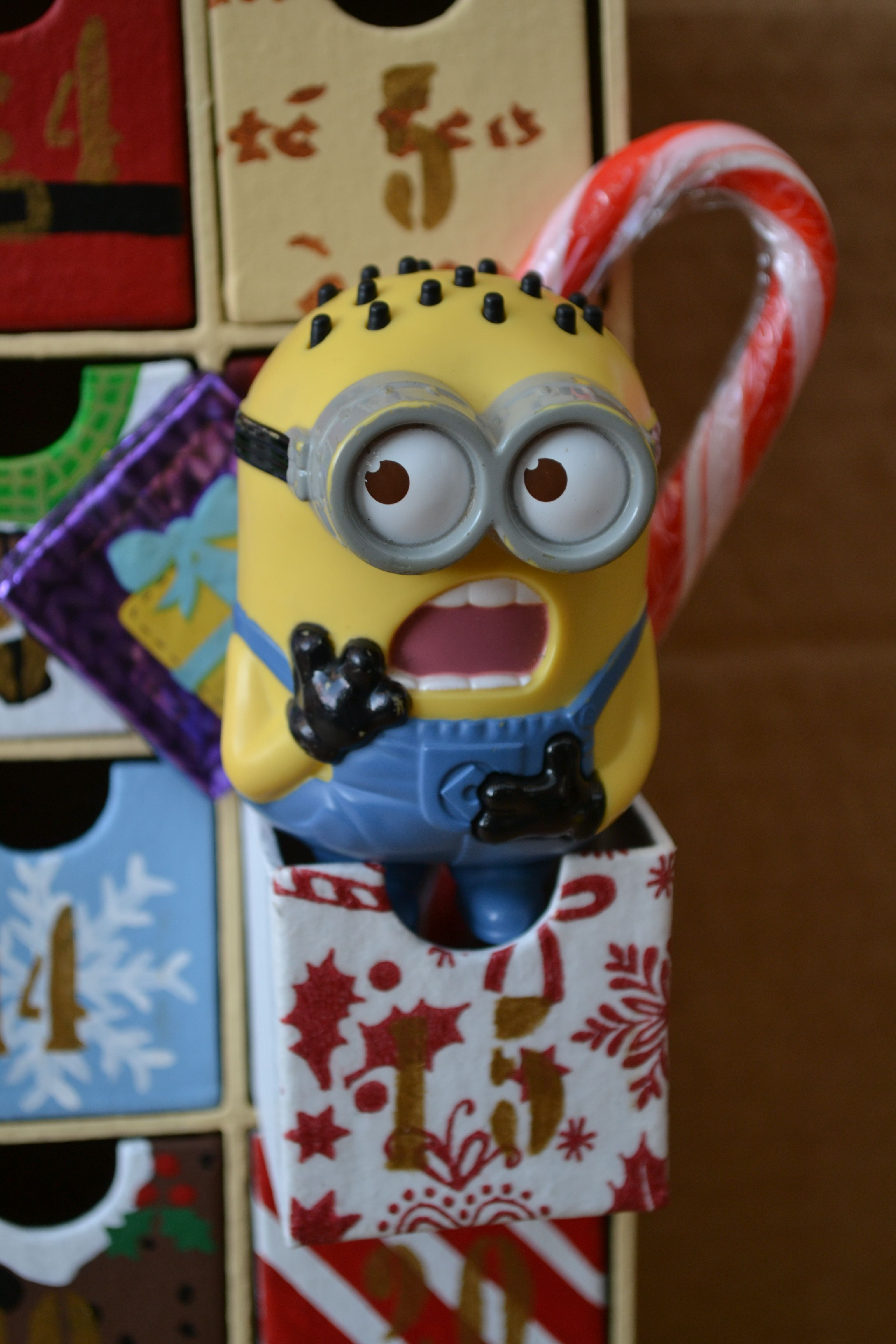 10 Daves til Christmas #Christmascountdown