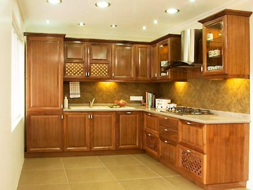 Pin de UrbanHomez.com en modular kitchen | Pinterest | Galerías y ...