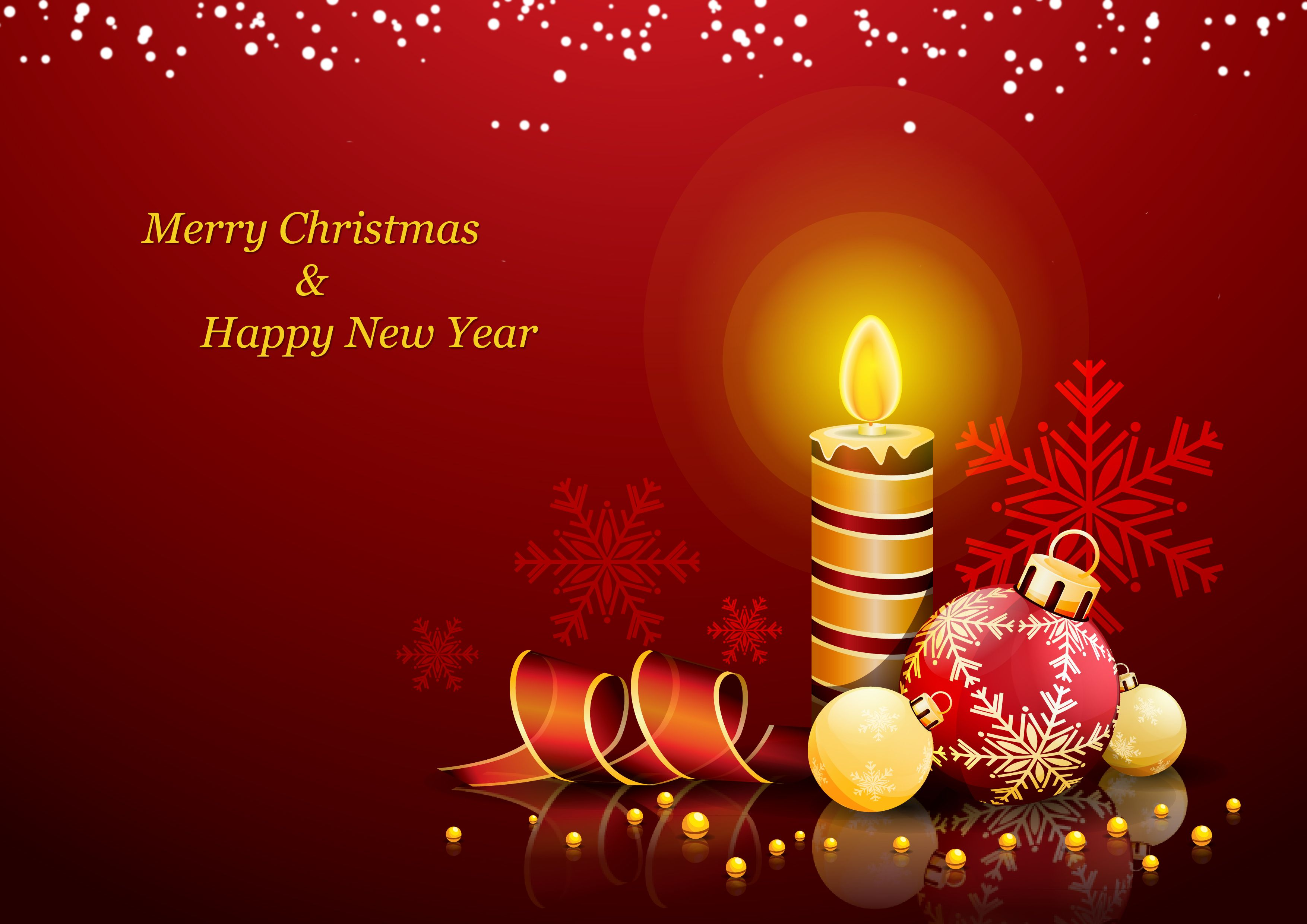 merry christmas and happy new year cards merry christmas and happy new year card