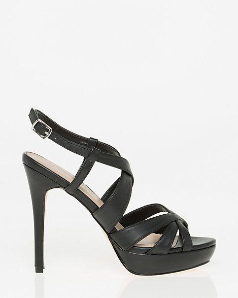 SimilicuirBottesamp; Le Chaussures Plateforme En ChâteauSandale NwOk0P8Xn