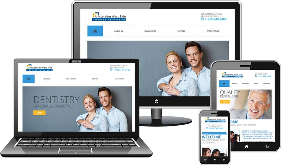 Web Design City is a professional web design company Sydney