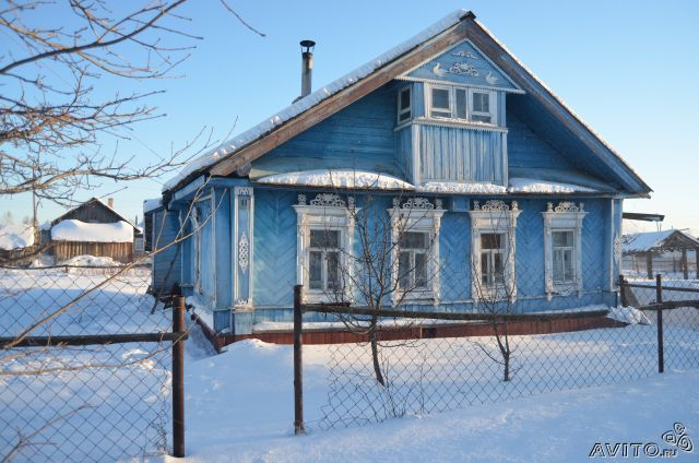 Shahunya city. Nizhny Novgorod region