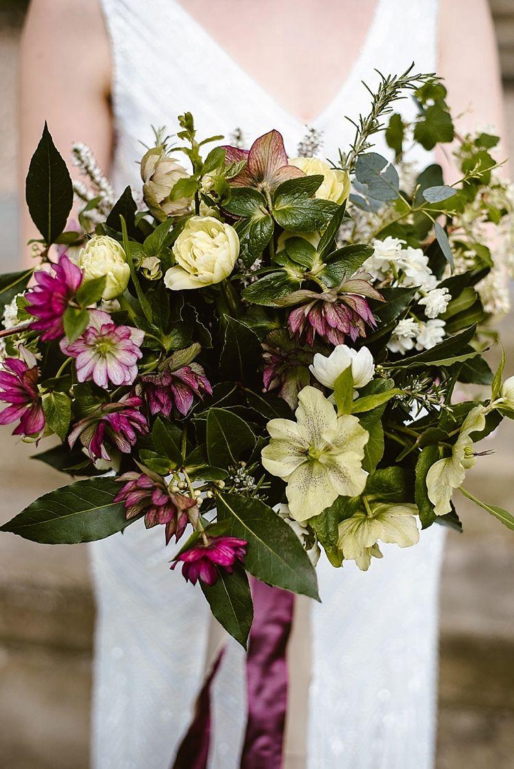 Wedding ideas spring  Beautiful Countryside Wedding Ideas