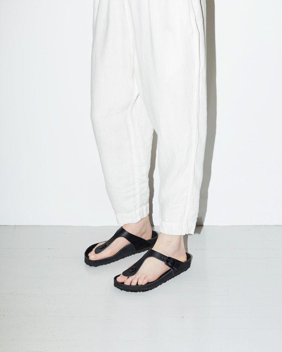 BIRKENSTOCK | Gizeh Exquisite Sandal
