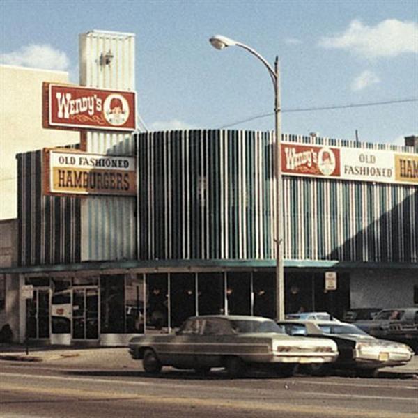 Fast Food In Grove City Ohio