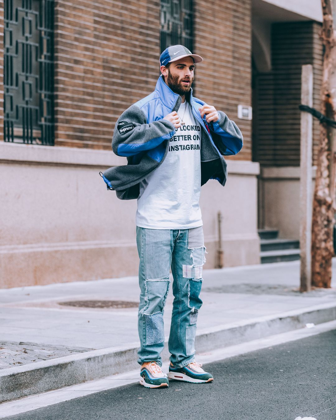 sean wotherspoon outfit