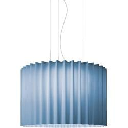 Photo of Axo Light Skirt Sp 100 Led Pendelleuchte, blau Axo Light