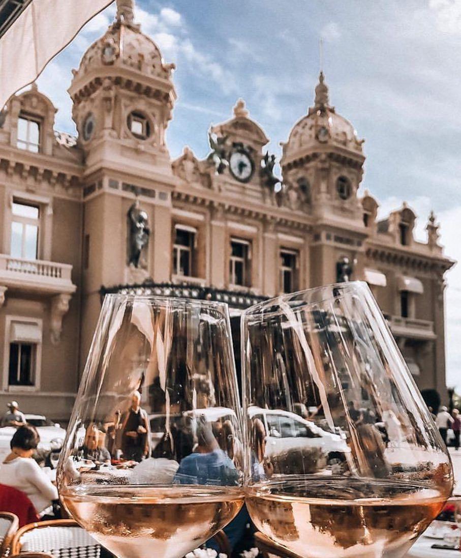 Viaja A Monaco In 2020 Monaco Reisen