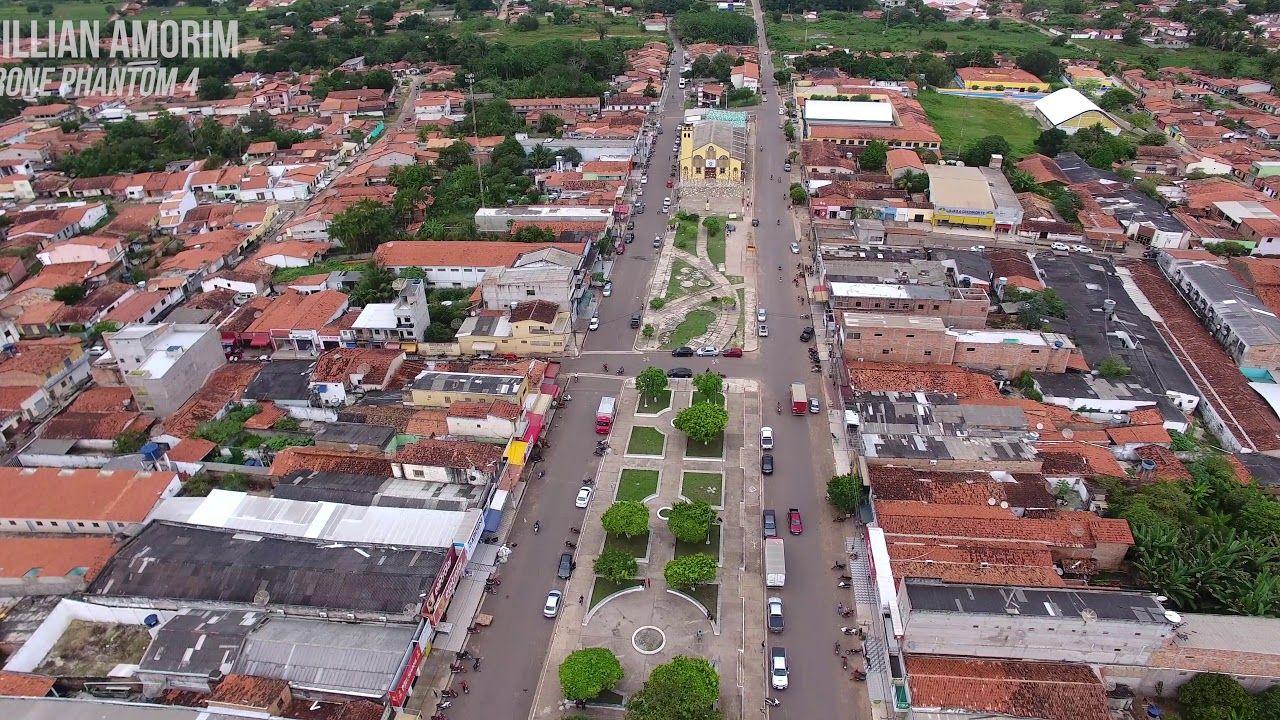 Zé Doca, MA   Cidades do brasil, Maranhenses, Cidade