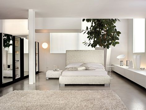 Pin By Home On Schlafzimmer Home Bedroom Minimalist Bedroom Bed