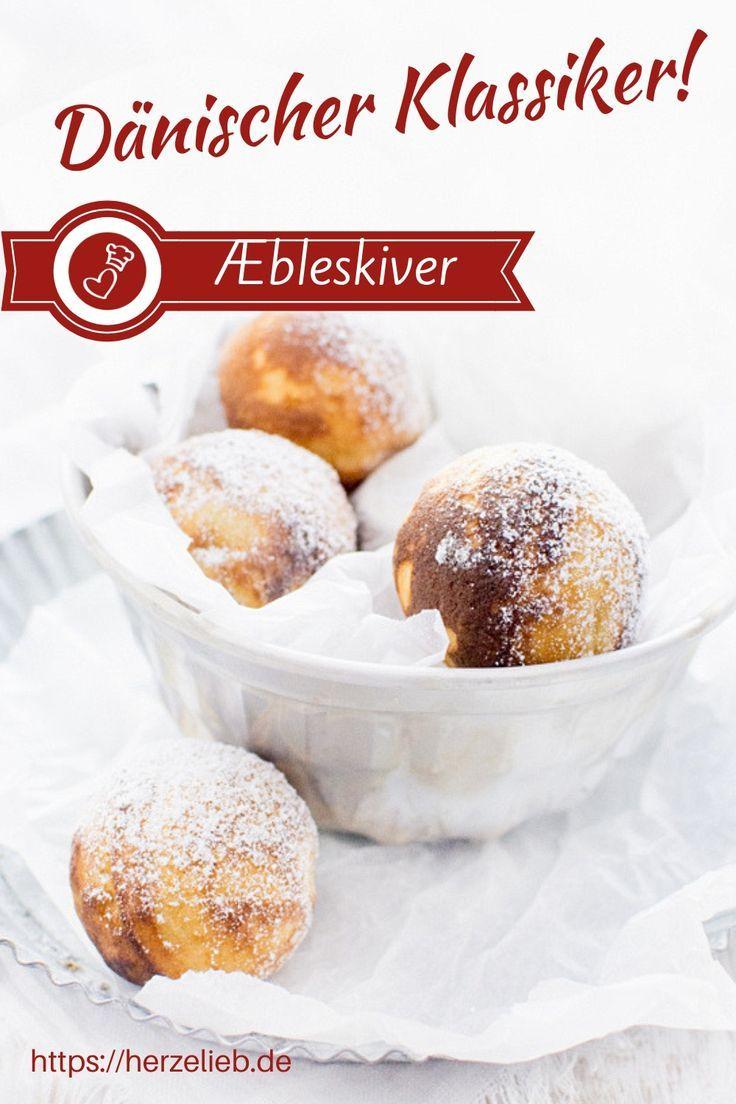 Danische Aebleskiver Mein Rezept Und Der Unterschied Zu Futtjes Kuchen Rezept Danische Rezepte Rezepte Lebensmittel Essen