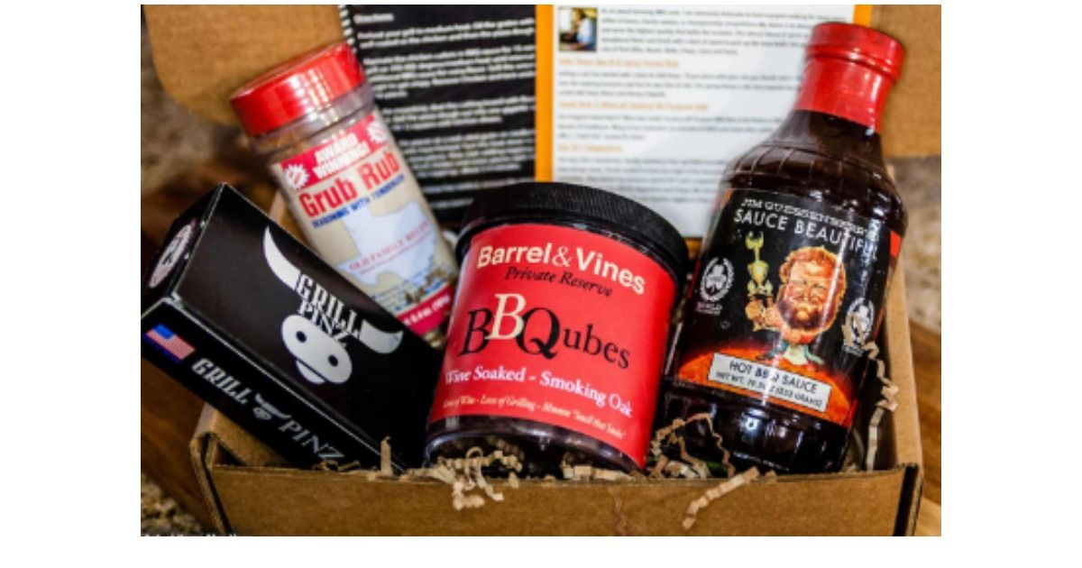 Instant Win Giveaway Fuego Box Hot Sauce ECode! (With