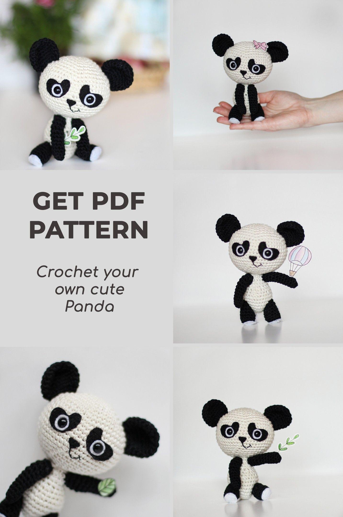 Panda bear mod   2155x1432