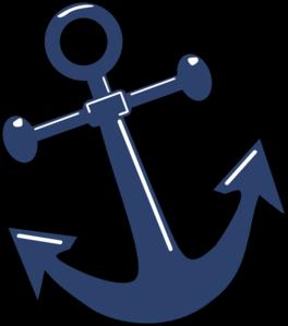 Vector Clip Art Online Royalty Free Public Domain Anchor Clip Art Clip Art Symbol Design
