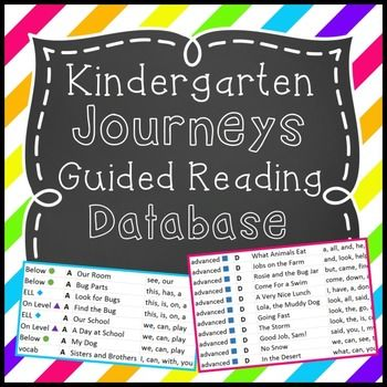 This is a spreadsheet with all the guided reading books for 2013