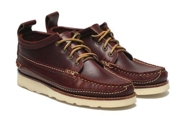 Yuketen Maine Guide Shoe Shoes Shoes Mens Shoe Boots