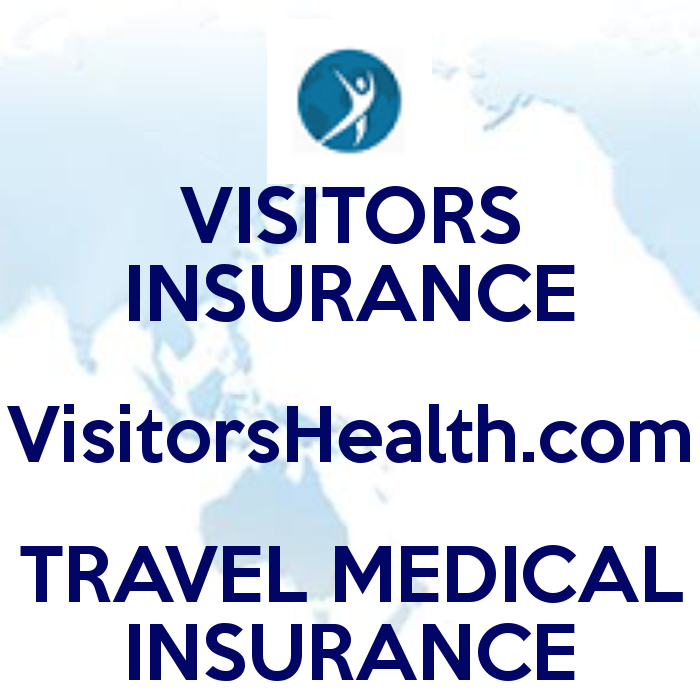 Visitor Insurance Services On Health Insurance Coverage Best
