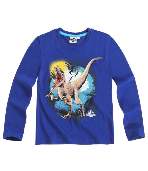 280d096187a7 Jurassic World långärmad T-shirt | wish baby