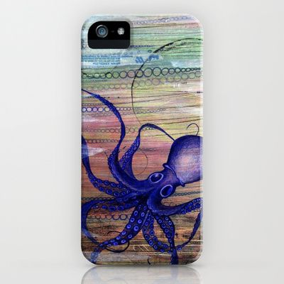 Toxic iPhone Case by Sophia Buddenhagen - $35.00