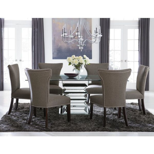 Four Dining Rooms Art Van Got The Look Blog Room Furniture Sets Alemce Home