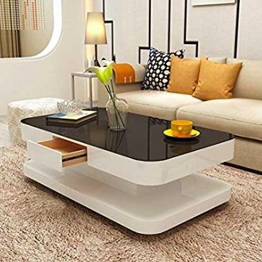 Coffee Table Design Modern High Gloss White Table For Living Room Furniture Living Room Table Coffee Table Design Modern Center Table Living Room
