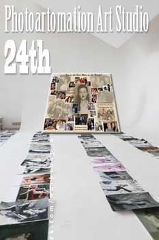Personalized Gift Ideas For 24 Year Old Wife Happy Birthday Cards 24th Collage