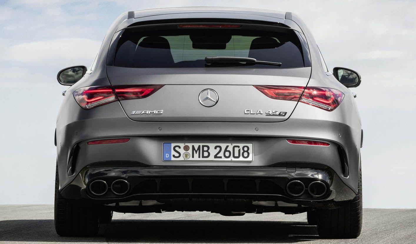 مرسيدس آي أم جي سي أل آي 45 شوتينغ برايك 2020 الجديدة كليا الواغن المكتملة الأناقة والأداء موقع ويلز Mercedes Benz Mercedes Benz