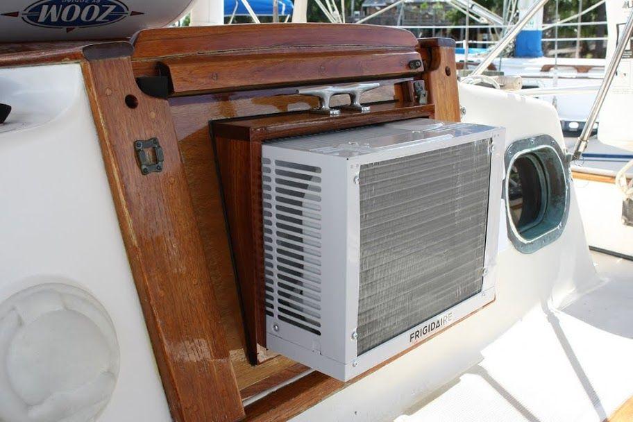 Img 3897 Small Jpg 912 608 Bug Screen Boat Interior Diy