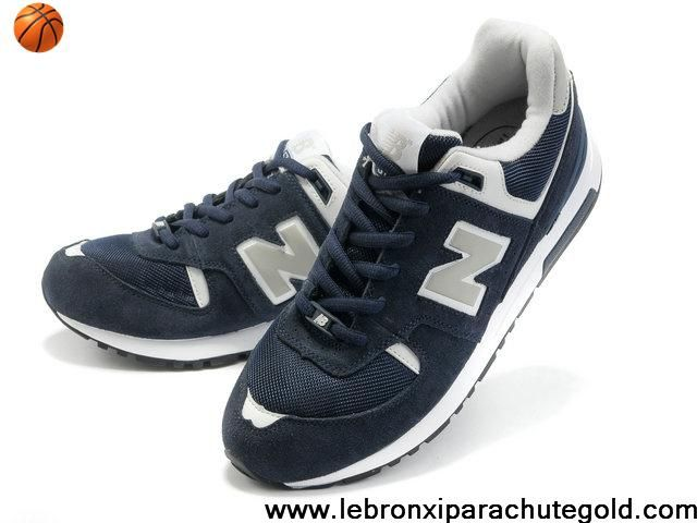 New Balance NB 578 dark Blue White Grey For Men shoes Newest Now