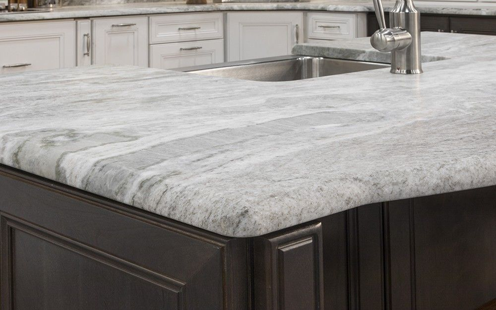Countertop Edges And Corners 1 New Thoughts About Countertop Edges And Corners That Will Tur In 2020 Countertops Granite Countertops Kitchen Countertop Edges
