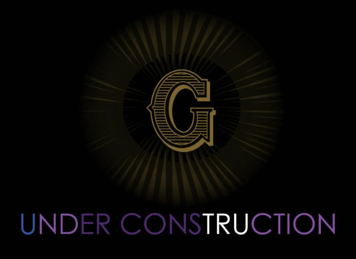 Good Shepherd: UNDER CONSTRUCTION