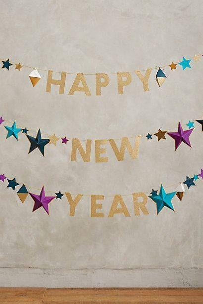 The start of something wonderful   Happy new dreams Happy new days Happy new desires Happy new year Happy new you