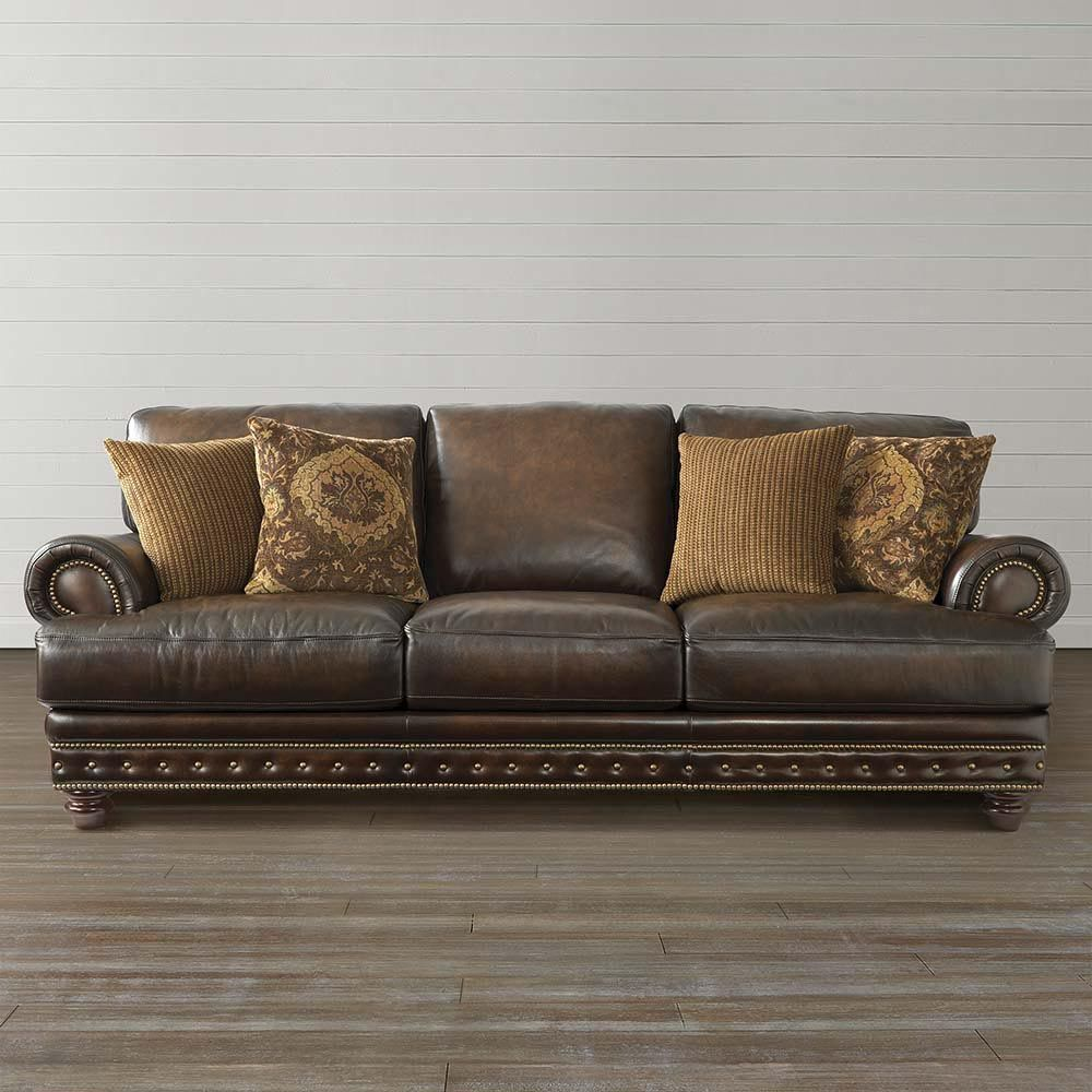 Bassett Furniture Utah: Furniture, Sofa, Leather Sofa Set