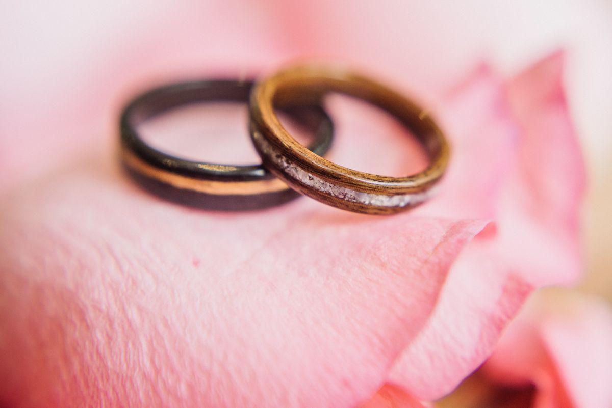 Modern Nature-Lovers\' Charleston Wedding - Charleston, SC ...
