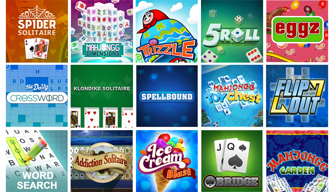 Free Online Games Play your favorite games online for