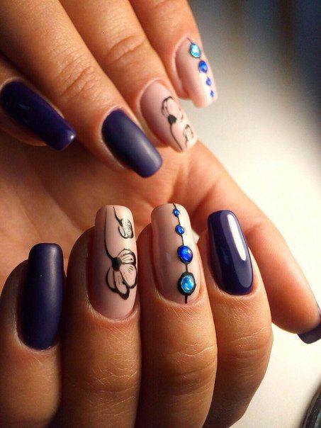 Pin Adăugat De Wanda Groza Pe Unghii Pinterest Nails Nail Art